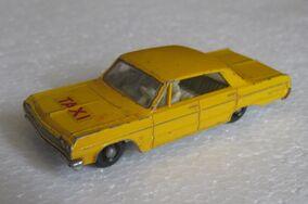 Chevrolet Impala Taxi (No.20)