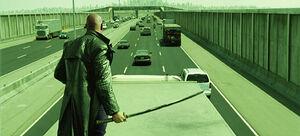 Freeway Chase