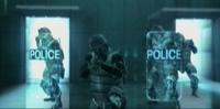 SWAT team 2