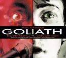 Goliath (pilot)
