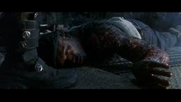 Dozer Killed