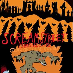 Scream Street Chronicles Claw Of The Werewolf