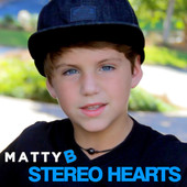 Stereo Hearts cover