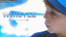 Whistle - still