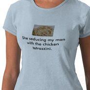 Chicken tetrazzini seduction tshirt-p235548086987380414b2lkn 400