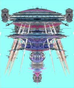 Star Castle Star City egvz2