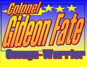 Colonel Gideon Fate.pres