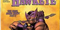 Hawkeye (Marvel Comics)