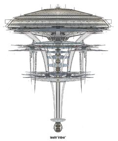 Star Castle Star City egvv