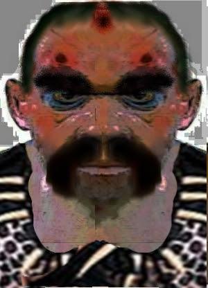 Paul Tursi 2052