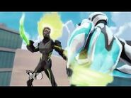 Max Steel Reboot Toxziana and Max Steel-1-
