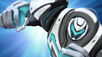 Max Steel Reboot Turbo Strength Mode-10-