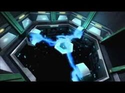 Max Steel Reboot Turbo Chamber