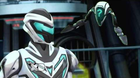 """Go Turbo"" Music Video - Max Steel - Disney XD Official"