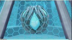 Max Steel Reboot Steel Inside Sphere