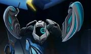 Turbo Mimic - Strength