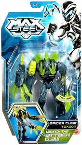 File:Max Steel 6 Inch Action Figure Spider Claw Toxzon.jpeg