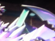Max Steel Reboot Harpy Eagle's DNA Sample