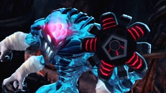 Max Steel Reboot Air Elementor's Device