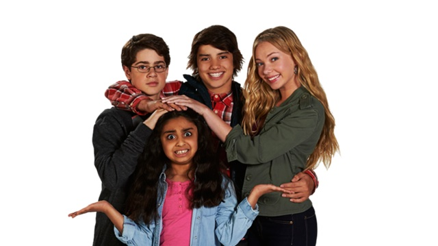 File:The cast of Max and shred.jpg
