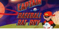 The Adventures of Captain BaseBallBat-Boy