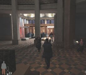 Max Payne Screenshot 30