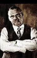 Jim Bravura