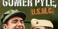Season 4 Gomer Pyle, U.S.M.C.