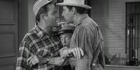 Sheriff Barney