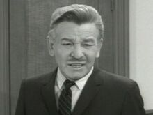 Warren Parker
