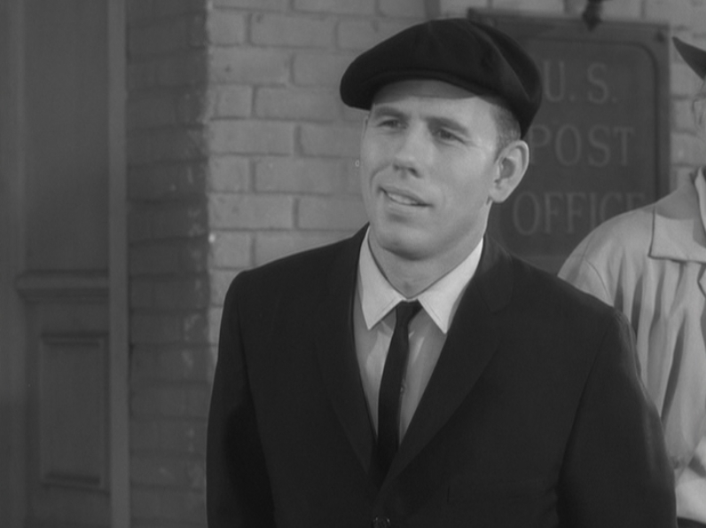 Image result for rance howard young