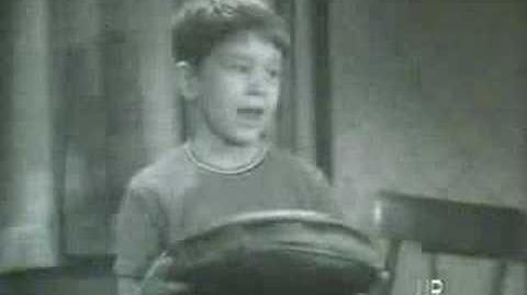 Andy Griffith Show for Sanka (Token of Our Esteem)