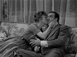 Barney and thelma lou pfft gomer kiss