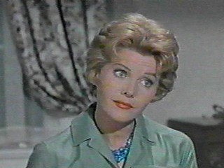 whitney blake andy griffith show