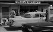Wally's Mayberry
