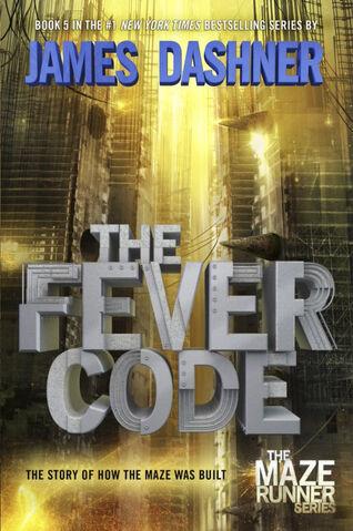 File:The Fever Code.jpg