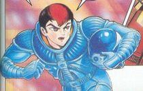 Major Kabuto