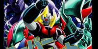 Super Robot Retsuden