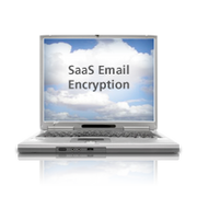 Saas-email-encryption