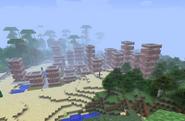 Minecraft Pj Working on