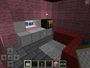 Kame House Inside