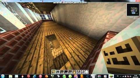 Minecraft Creation (Freedomista The House)