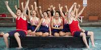 McKinley High/Pool