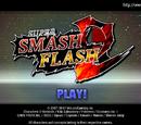 Super Smash Flash 2 Demo/Beta