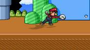 New Mario Punch 1