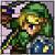 SSF2 Link icon