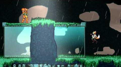 McLeodGaming Direct - Super Smash Flash 2 Beta