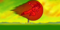 Kaiō-ken Attack