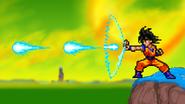 Ki Blasts
