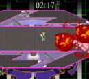 Master Hand (Super Smash Flash)